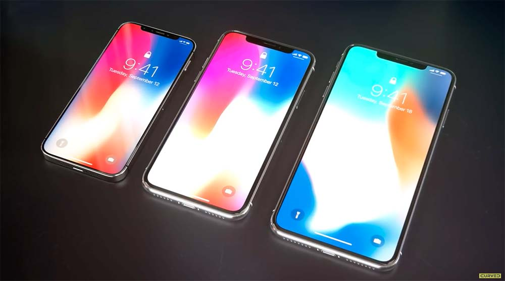 apple iphone launcher kgi s attend 224 de faibles ventes d iphone x au premier 8116