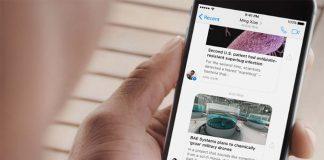 Facebook prévoit de simplifier son app Messenger dans les prochains mois