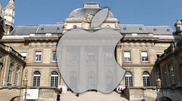 IPhone bridés : le parquet de Paris ouvre une enquête préliminaire contre Apple
