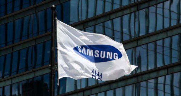 Samsung devient le premier fabricant de puces au monde