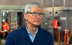 Tim Cook annonce l'arrivée d'une option pour désactiver la baisse des performances d'iOS