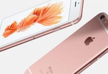 Wistron va bientôt commencer la production d'iPhone 6s en Inde
