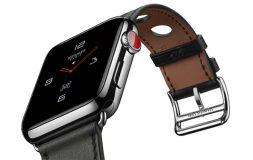 Apple est le plus gros fabricant de montres au monde