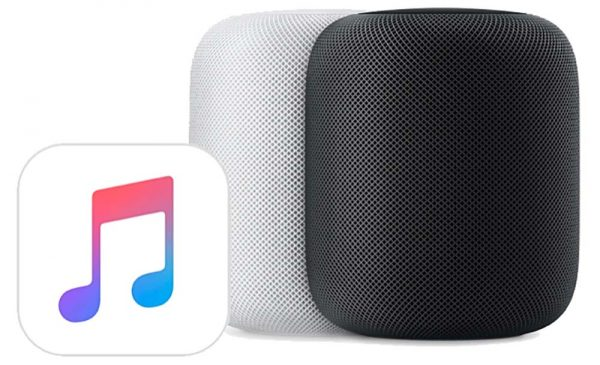 Apple exclut Spotify, Android et tous ses concurrents — HomePod