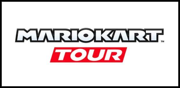 Nintendo annonce Mario Kart Tour sur iOS pour 2019