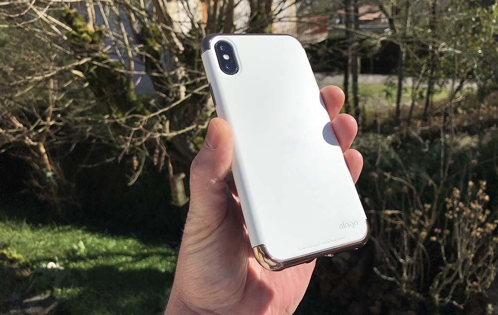coque iphone xr empire