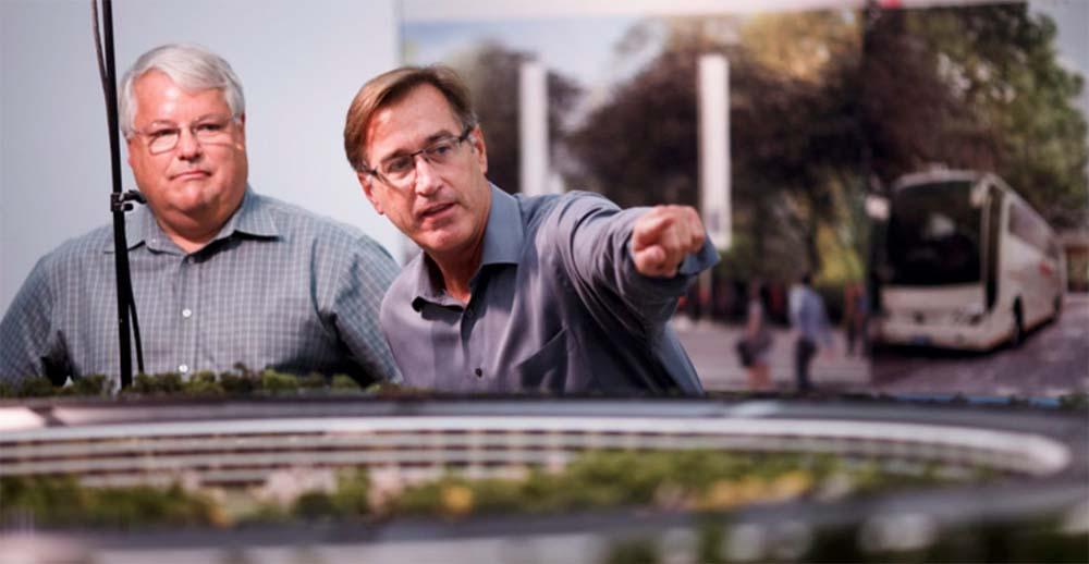 Le vice-président de l'immobilier et du développement d'Apple part en retraite