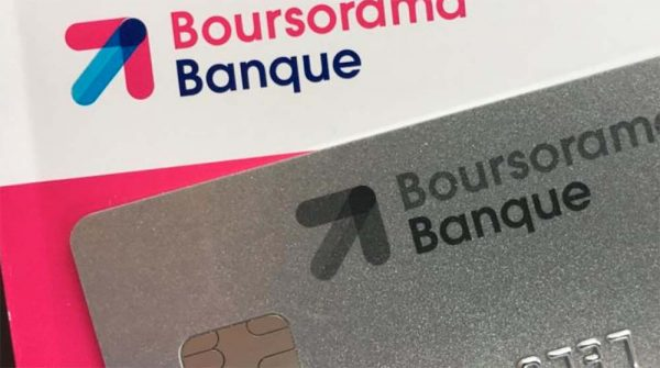 Boursorama active Apple Pay sur iPhone