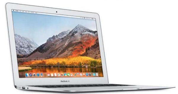MacBook Air 2018 : un écran Retina et une présentation à la WWDC ?