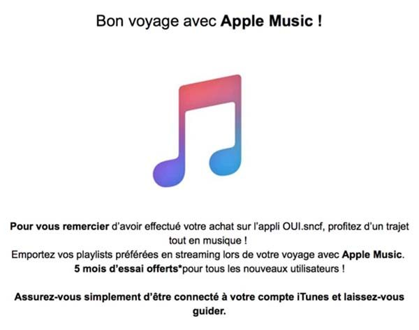 Plus de 36 millions d'abonnés payants — Apple Music