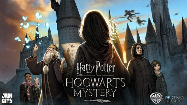 Hogwarts Mistery est disponible sur l'App Store — Harry Potter