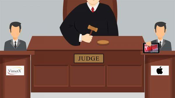 Apple condamné à payer plus de 500 millions de dollars pour violation de brevets