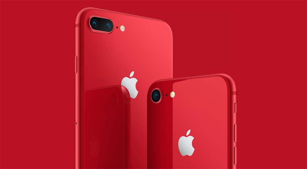 bons plans iphone 8 red 64go 670 airpods 132. Black Bedroom Furniture Sets. Home Design Ideas