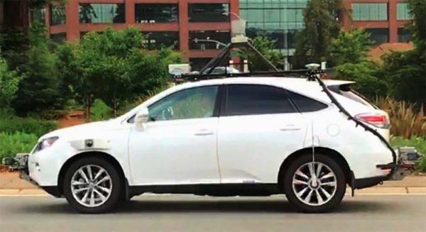 Apple redouble d'efforts sur la conduite autonome