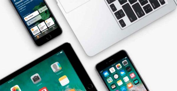 Downgrade/restauration impossible: Apple arrête de signer iOS 11.3