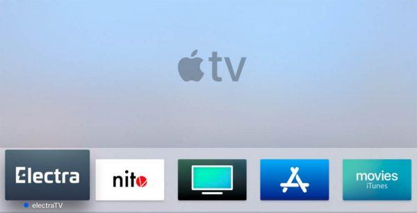 brancher des apps Apple Comment voulez-vous brancher une radio de voiture dans votre maison