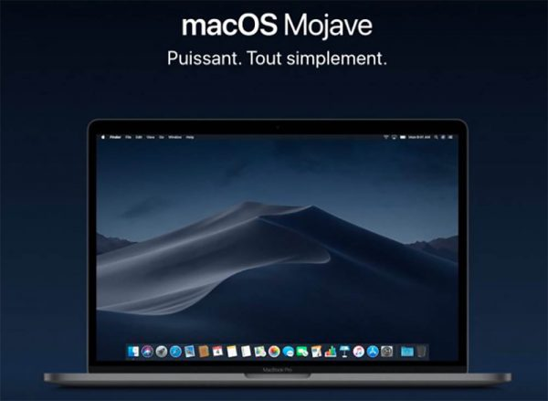 macOS 10.14.6 Mojave