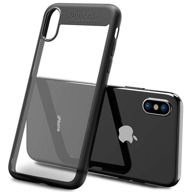 coque joyguard iphone x