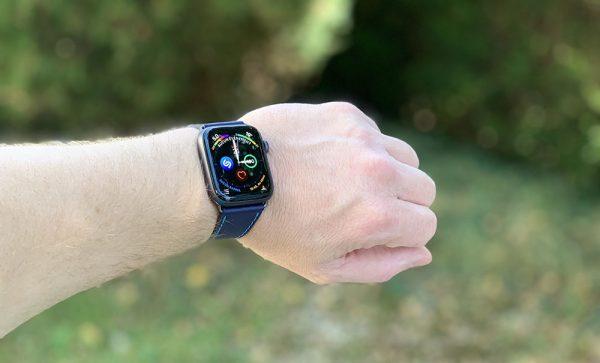 Apple capterait la moitié du marché — Montres connectées