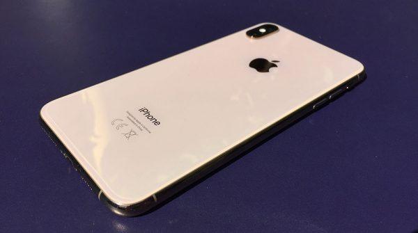 foto de Voici notre test complet de l'iPhone XS Max en version Or