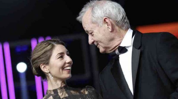 Apple mise sur Bill Murray et Sofia Coppola pour son premier film