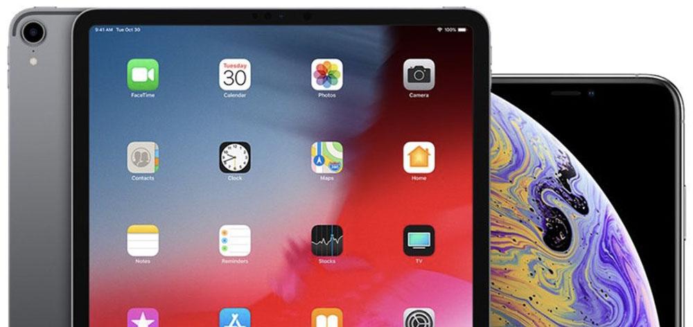 les prochaines mises jour et apps devront tre compatibles avec l 39 iphone xs max et l 39 ipad pro. Black Bedroom Furniture Sets. Home Design Ideas