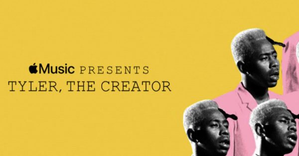 Apple Music - Tyler, The Creator