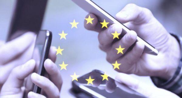 Tarifs appels et SMS UE
