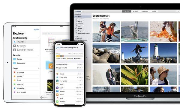 Apple - iCloud