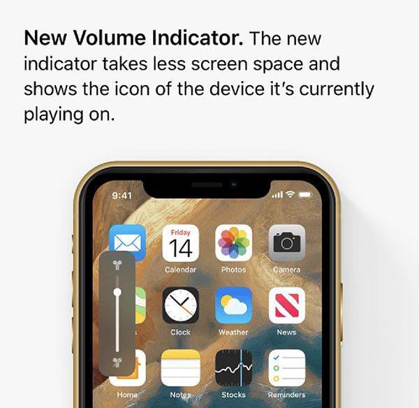 Concept iOS 13