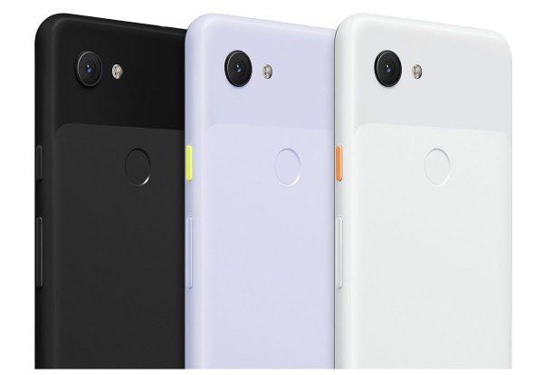 Google Pixels 3a / 3a XL