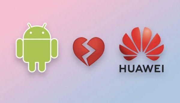 """Résultat de recherche d'images pour """"huawei vs android"""""""