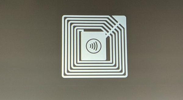 Apple Pay - NFC