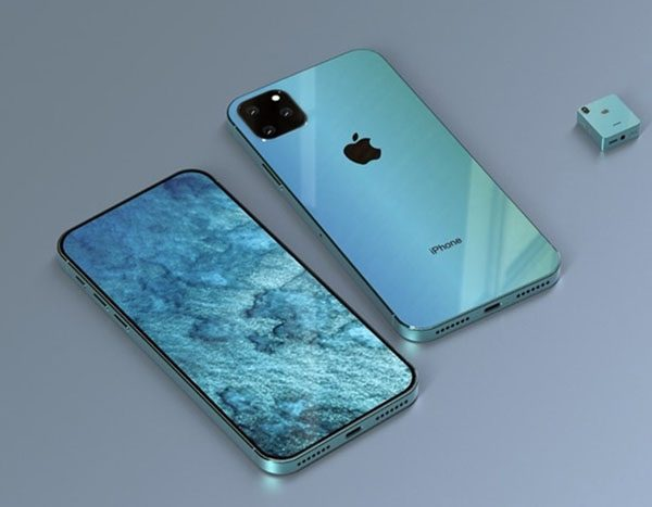 iPhone XI / XI Max et XI R