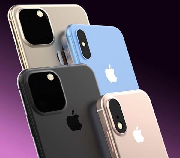iPhone XI / XI Max et XI R