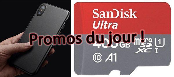 promos SSD Crucial
