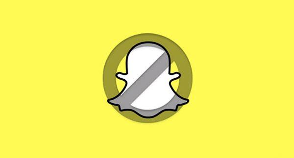 Snapchat - blocage jailbreak iOS 12