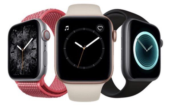 wearables Apple
