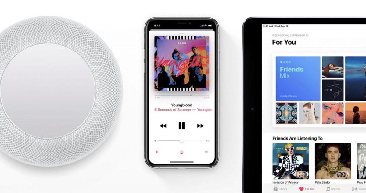 Apple annonce avoir atteint 60 millions d'utilisateurs payants — Apple Music
