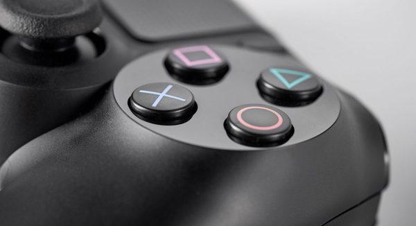 manettes PS4