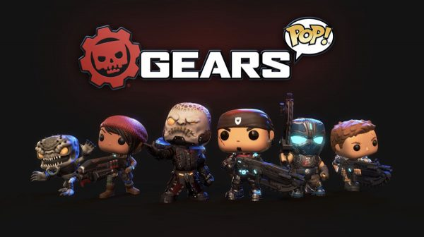 Gears Pop, Microsoft