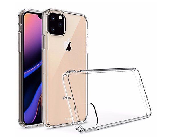 iPhone XI Max : coque Olixar