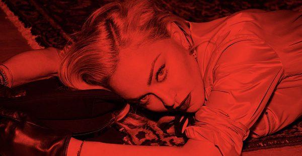 Labo musique - Madonna