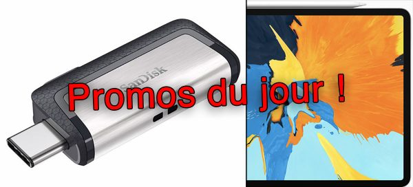 Clé USB-C SanDisk
