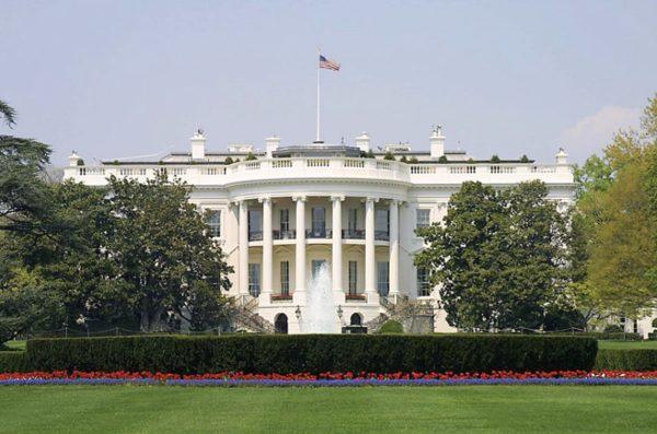 Apple à la Maison Blanche #coronavirus