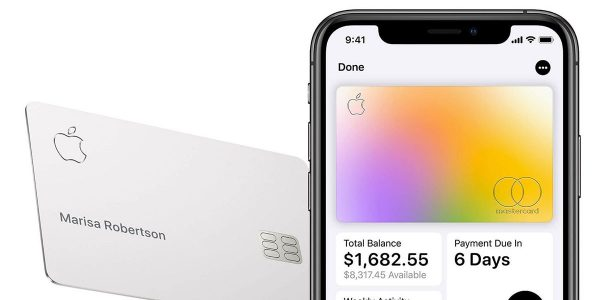 Apple Card - Wallet