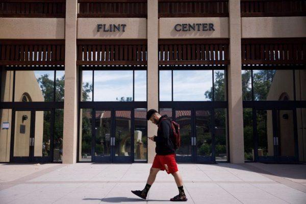 Flint Center