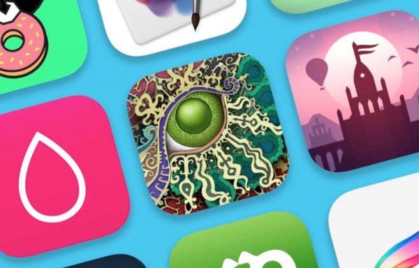 App Store arabe