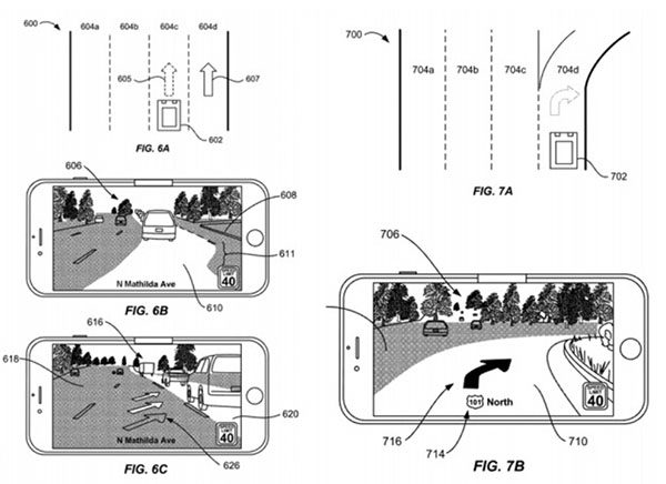 Apple Plans AR