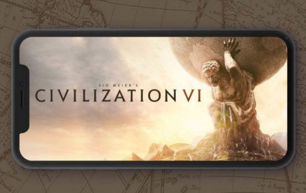 Civilization VI, Rise And Fall